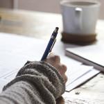文章を書く手順にコピー用紙は欠かせない