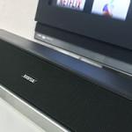 Apple TVはテレビ用スピーカで真価を発揮する